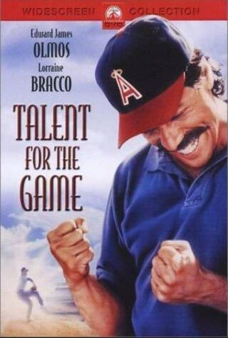 Talent For The Game (1991) Main Poster