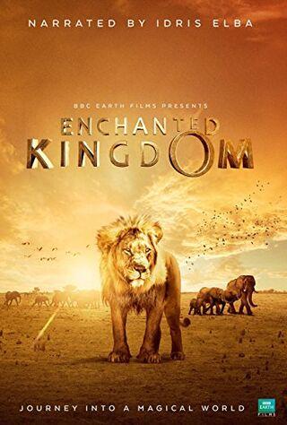 Enchanted Kingdom (2014) Main Poster