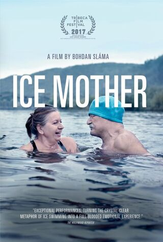 Ice Mother (2017) Main Poster