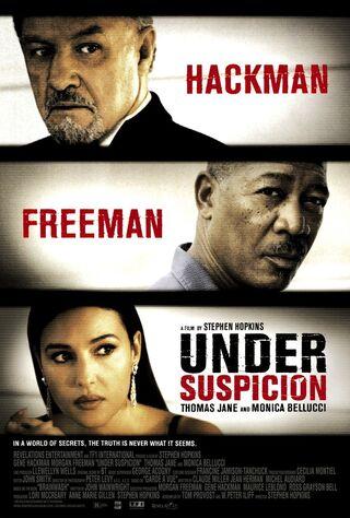 Under Suspicion (2000) Main Poster