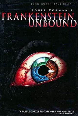 Roger Corman's Frankenstein Unbound (1990) Main Poster