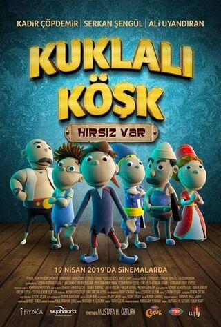 Kuklali Kösk (2019) Main Poster