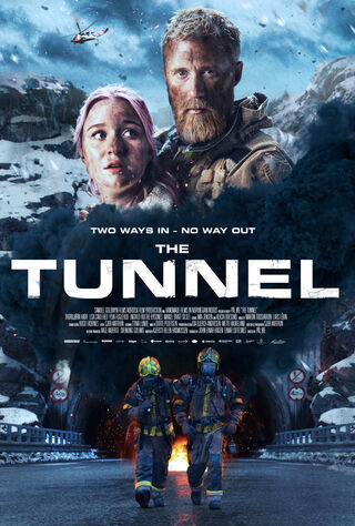 The Tunnel (2019) Main Poster