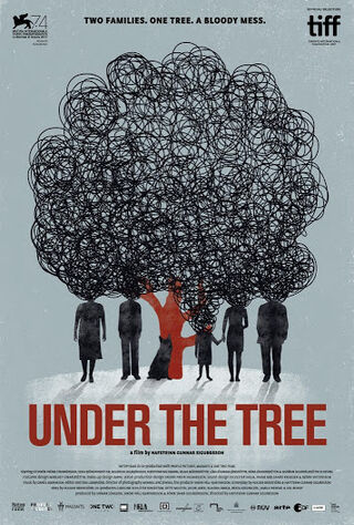Under The Tree (2018) Main Poster