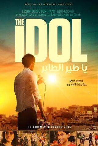 The Idol (2016) Main Poster