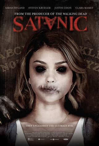 Satanic (2016) Main Poster