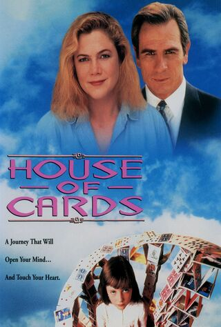 House Of Cards (1993) Main Poster