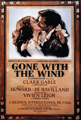 Catch The Wind (2017) Main Poster