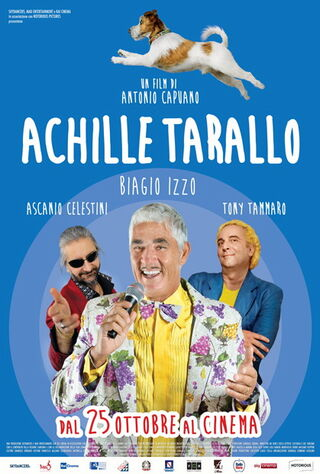 Achille Tarallo (2018) Main Poster