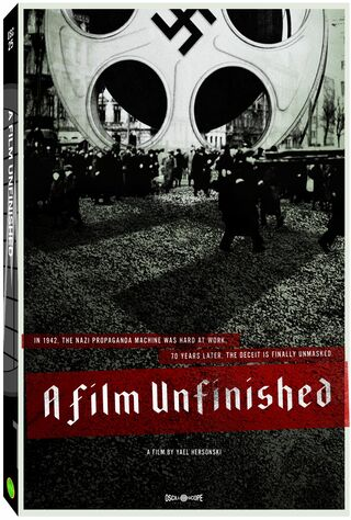 A Film Unfinished (0) Main Poster