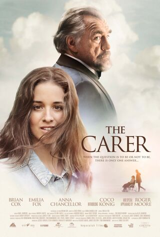 The Carer (2016) Main Poster