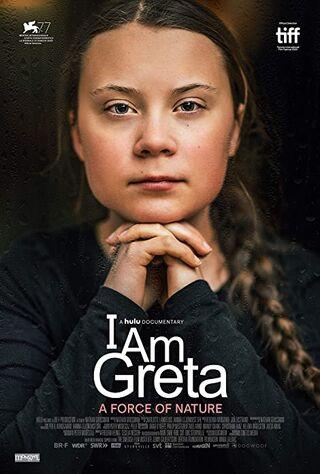 I Am Greta (2020) Main Poster