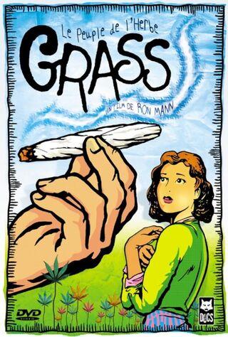 Grass (2000) Main Poster