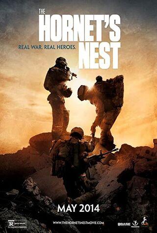 The Hornet's Nest (2014) Main Poster