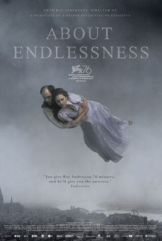 About Endlessness (2021) Main Poster