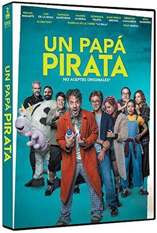 Un Papá Pirata (2019) Main Poster