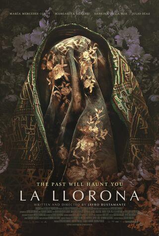 La Llorona (2020) Main Poster