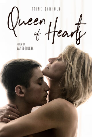 Queen Of Hearts (2019) Main Poster