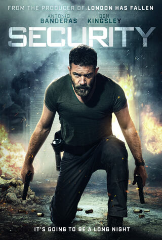 Security (2017) Main Poster