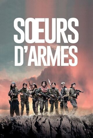 Sisters In Arms (2019) Main Poster
