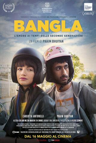Bangla (2019) Main Poster