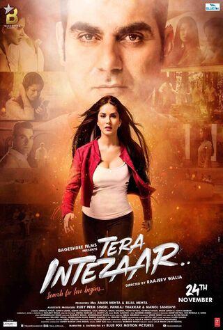 Tera Intezaar (2019) Main Poster