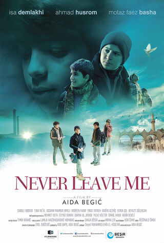 Never Leave Me (2018) Main Poster