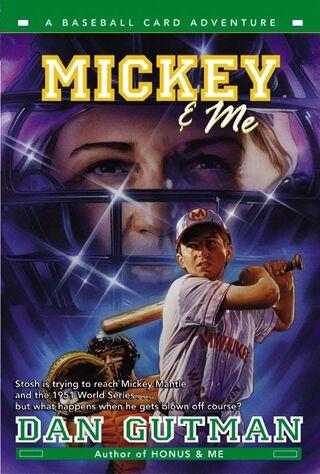 Mickey (2004) Main Poster