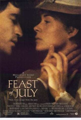 Feast Of July (1995) Main Poster