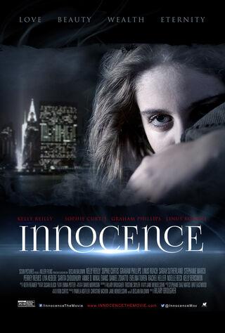 Innocence (2016) Main Poster