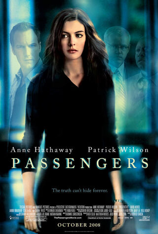 Passengers (2008) Main Poster