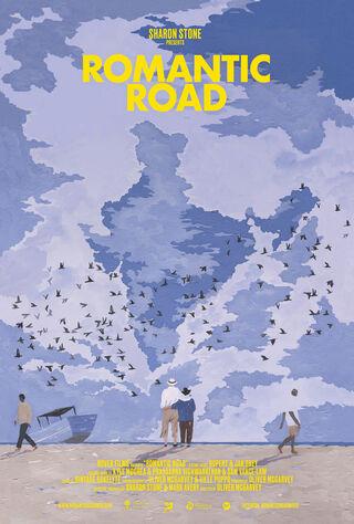 Romantic Road (2019) Main Poster
