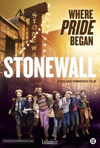Stonewall (2015) Main Poster