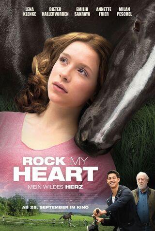 Rock My Heart (2019) Main Poster