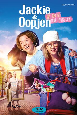 Jackie & Oopjen (2020) Main Poster