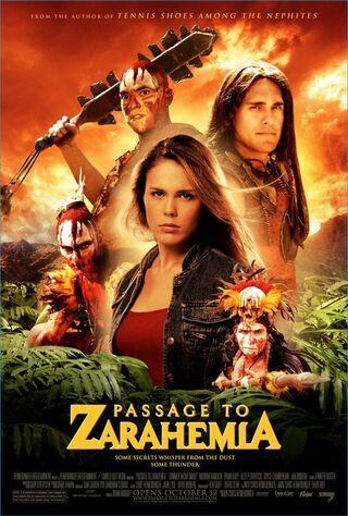 Passage To Zarahemla (2007) Main Poster
