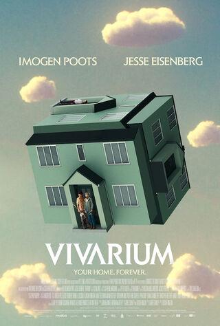 Vivarium (2020) Main Poster