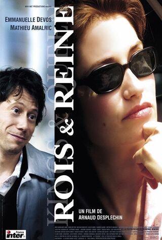 Kings & Queen (2004) Main Poster