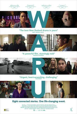 Waru (2017) Main Poster