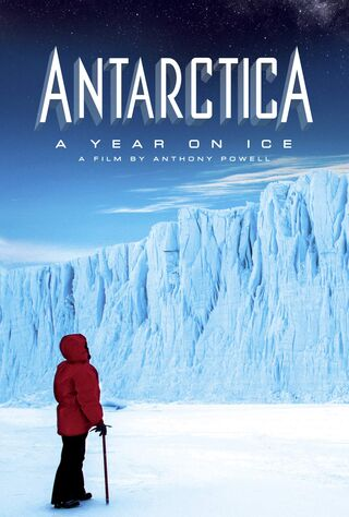 Antarctica: A Year On Ice (2014) Main Poster