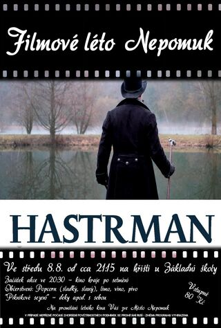 Hastrman (2018) Main Poster