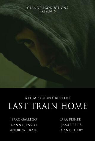 Last Train Home (2010) Main Poster