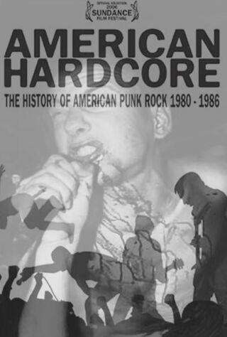 American Hardcore (2006) Main Poster
