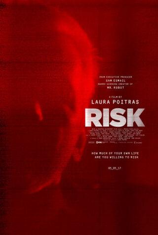 Risk (2017) Main Poster