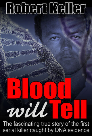 Blood Will Tell (2019) Main Poster