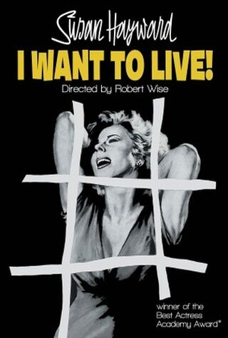 I Want To Live (2018) Main Poster