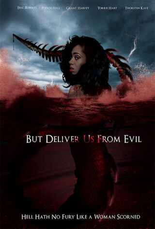 But Deliver Us From Evil (2017) Main Poster