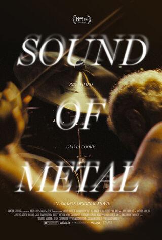 Sound Of Metal (2020) Main Poster