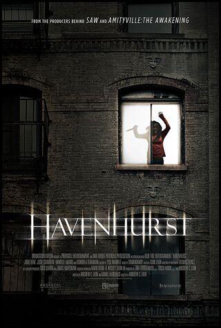 Havenhurst (2017) Main Poster