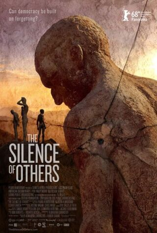 The Silence Of Others (2019) Main Poster